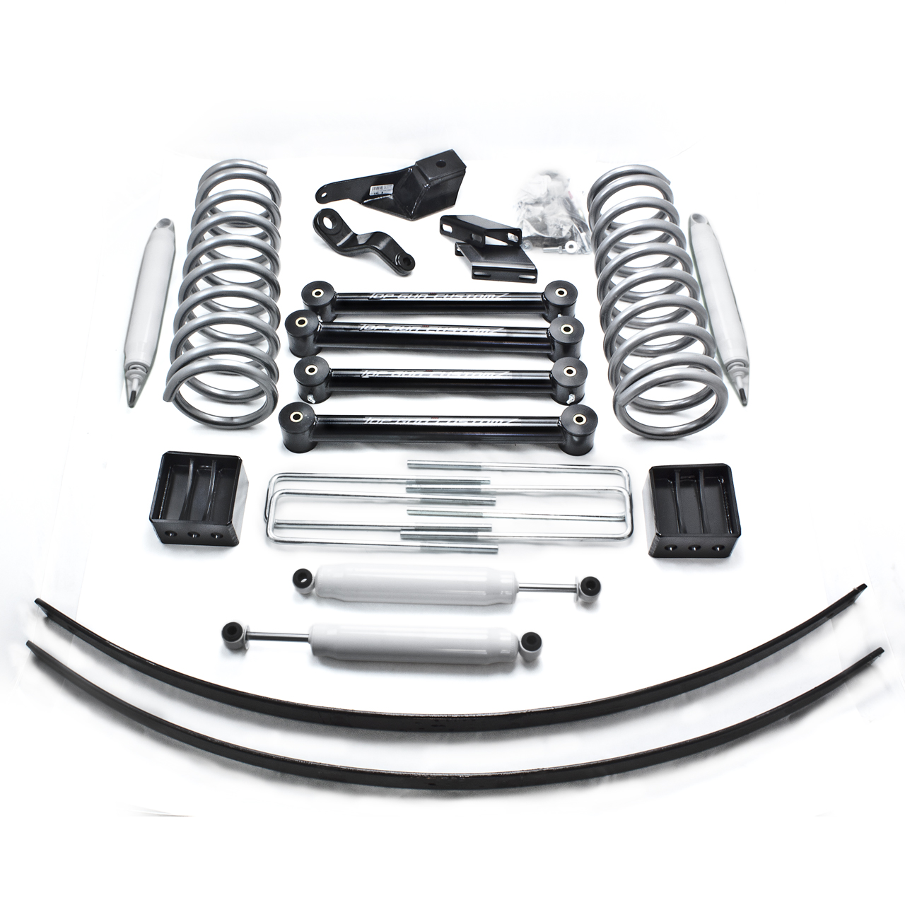 Dodge Lift Kit For 1995 Dodge Ram 2500 Truck Lift Kits